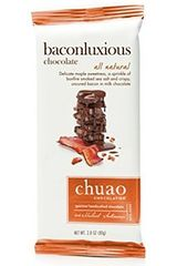 Baconluxious Bar