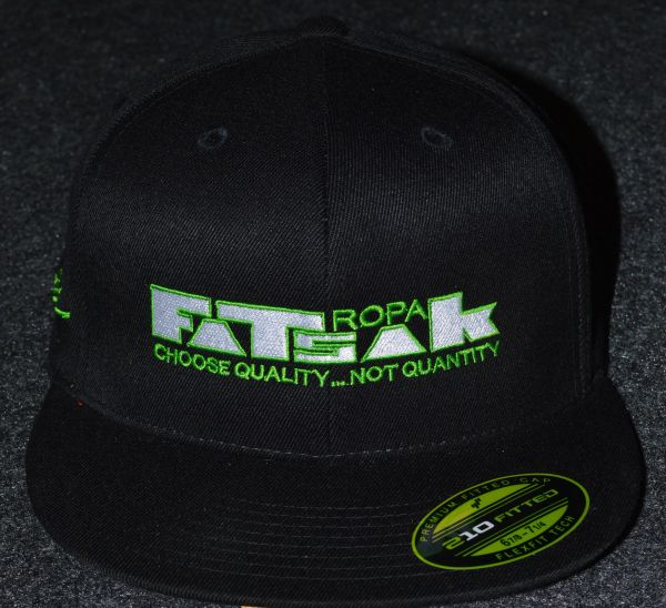 Fatsak® Flexfit Fitted Hat
