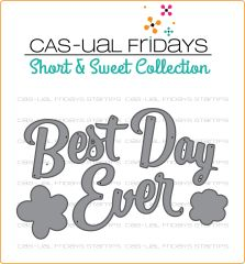 Best Day Fri-Dies