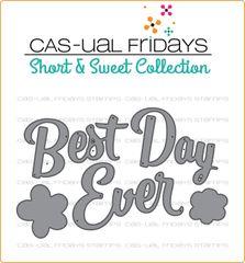 Best Day Fri-Dies