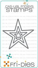 Stars Fri-Dies