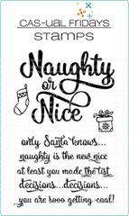 Naughty'isms
