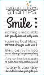 Sassy Smiles