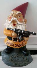 SpeedloaderZ Gnome (SHOW SCHEDULE)