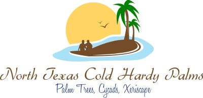 North Texas Cold Hardy Palms LLC.