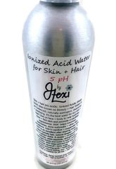 Ionized Acid Water (Skin + Hair)
