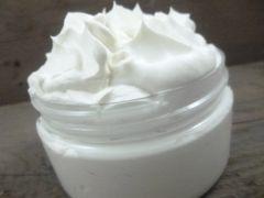 Moisturizing Whipped Shea Butter