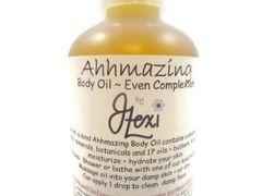 Ahhmazing Body Oil ~ Even Complexion