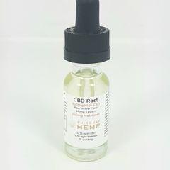 CBD Rest (<.30% THC)