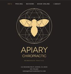 Apiary Chiropractic
