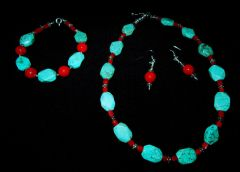 Turquoise At Its Best