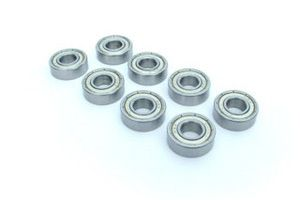 Carveboard Bearings