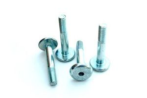 Carveboard Deck Bolts