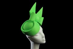 Neon Green Kelsey