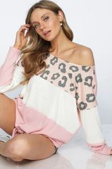 Reese Top - Pink