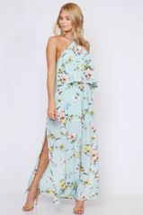 Savannah Dress - Mint