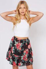 Addison Skirt - Black