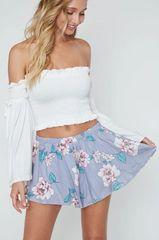 Stella Shorts - Lavender