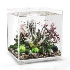 biOrb CUBE 60 Aquarium - 16 gallon LED White 54520