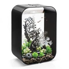 biOrb LIFE 60 Aquarium with MCR - 16 gallon BLACK- 45884
