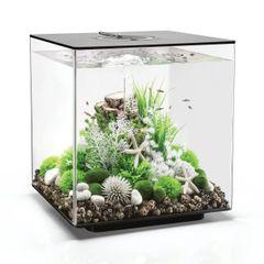 biOrb CUBE 60 Aquarium - 16 gallon LED Black 54515