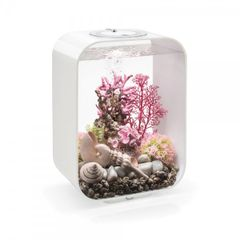 biOrb LIFE 15L with MCR Lighting - White 45816