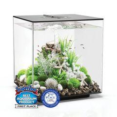 biOrb CUBE 60 Aquarium with MCR - 16 gallon Black 54531
