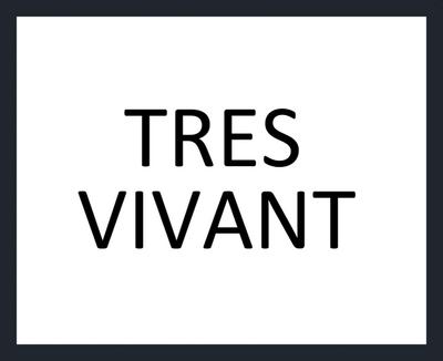 Tres Vivant