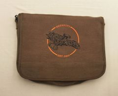 Firefly Serenity Ship Embroidered Messenger Bag