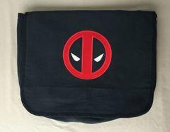 Deadpool Embroidered Messenger Bag