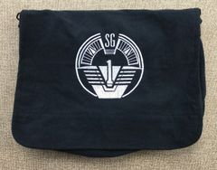 Stargate SG-1 Embroidered Messenger Bag