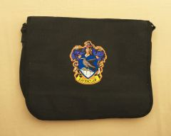 Ravenclaw Harry Potter Embroidered Messenger Bag