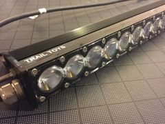 "20"" LED Lightbar"
