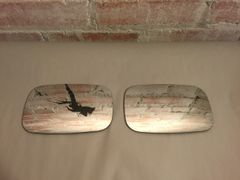 96-Present Lotus Elise EZView Mirrors