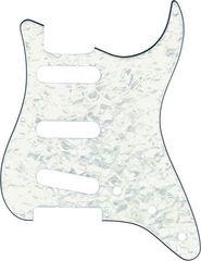 Strat Style Scratchplate