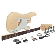 Fender Precision Style Bass Guitar Kit