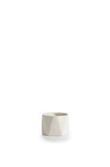 Illume Dylan Ceramic Gardenia Candle