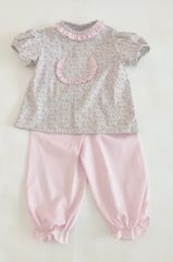 18mth Marie Top with pocket