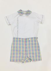 Size 2 Tyler Outfit