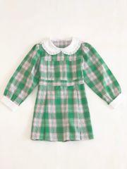 Size 4 Long Sleeve Heather Dress