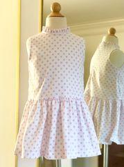 SL Drop Waist Dress