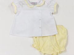 12mth Girl Bloomers