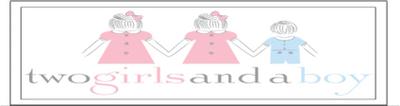 Two Girls and a Boy, LLC