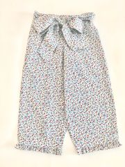 Size 2 Catherine Pant with a Tie