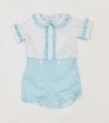 18mth Jack 2pc Outfit