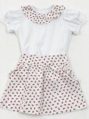 Size 6 Frances Top