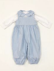 12mth Patrick Romper only