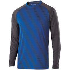 Danvers Football Long Sleeve Workout Shirt