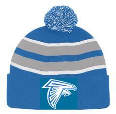 DHS Football Pom Pom Winter Hat