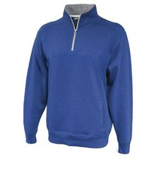 Danvers Football 1/4 Zip Fleece